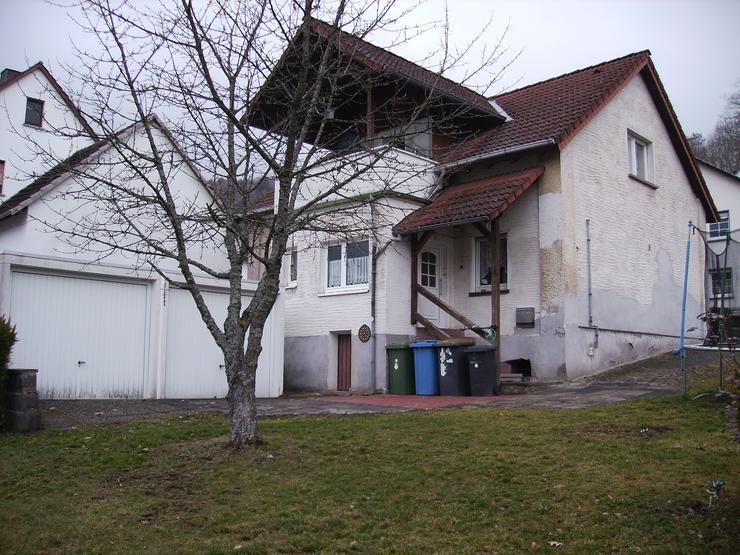 Einfamilienhaus mit schönem Blick