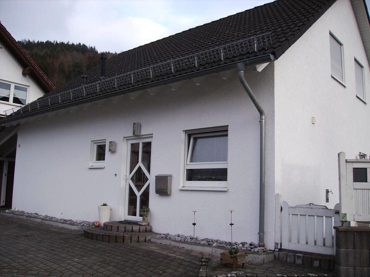 Modernes Einfamilienhaus in ruhiger Wohnlage
