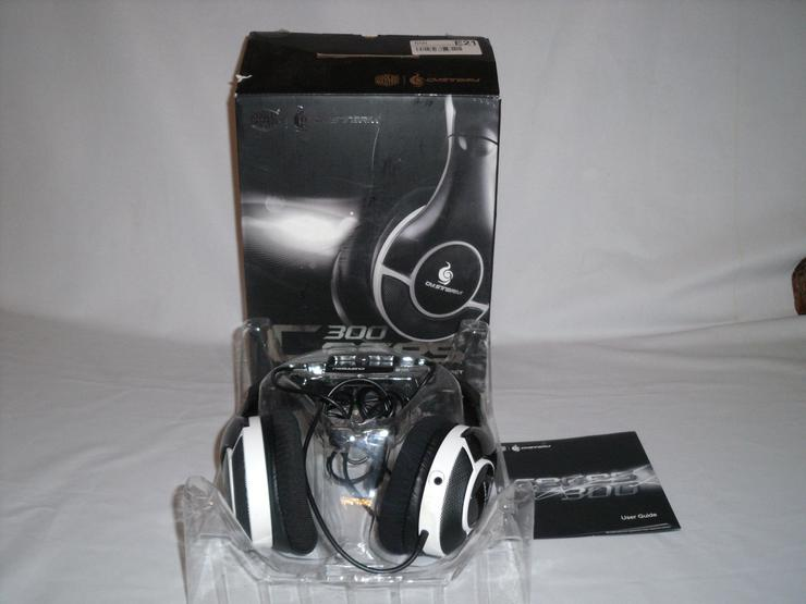 Bild 3: Kopfhörer Stereo 2 Stück. Grbr + Neu.