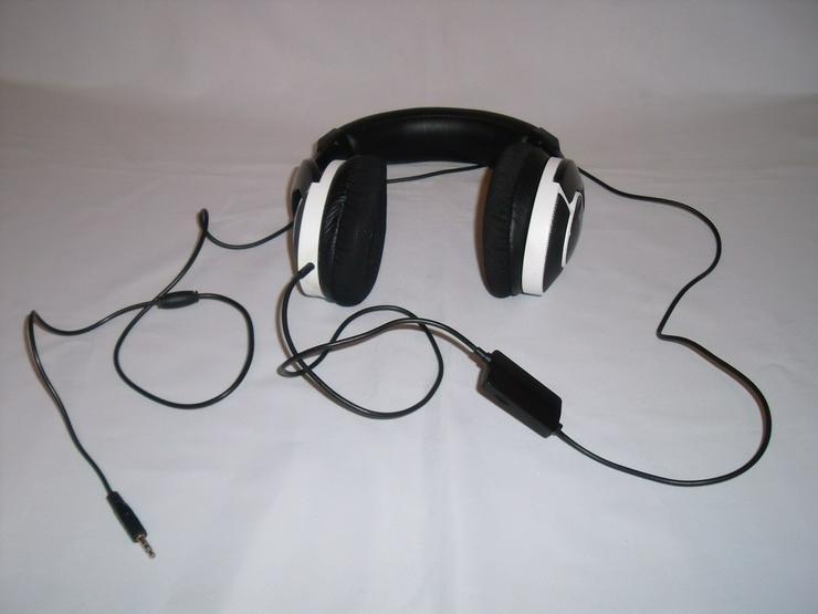 Kopfhörer Stereo 2 Stück. Grbr + Neu. - Kopfhörer - Bild 1