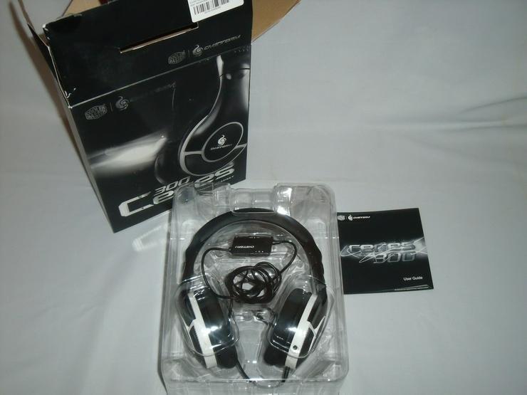 Bild 5: Kopfhörer Stereo 2 Stück. Grbr + Neu.