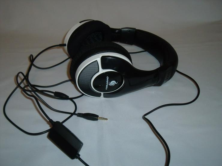 Bild 2: Kopfhörer Stereo 2 Stück. Grbr + Neu.