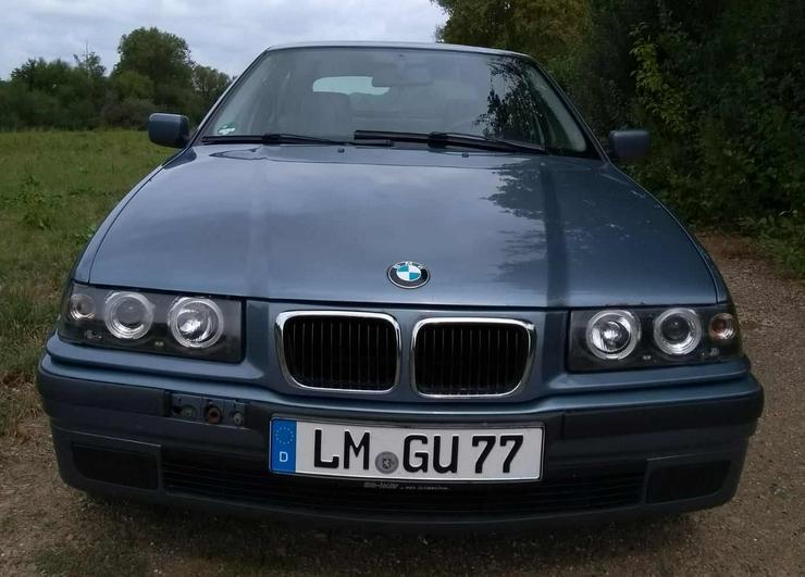 BMW 316 I - Compact