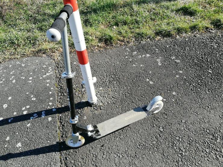 Bild 2: Roller für Kleinkinder