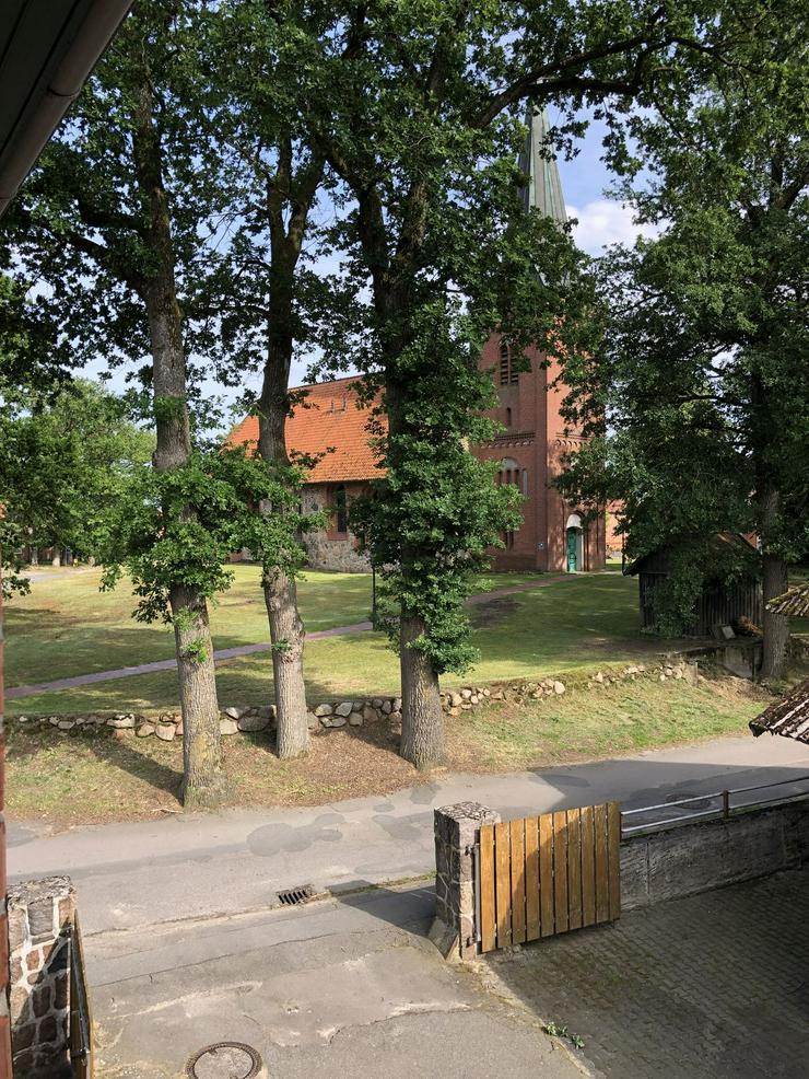 Bild 5: Modernisierte und gepflegte Hofanlage in der Nähe von Ebstorf (Lüneburger Heide)
