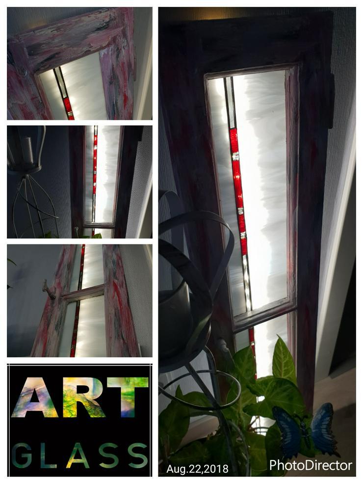 Bild 6: Tiffany Lampen Reparatur Klinik Nrw in Fürstenfeldbruck & ART GLASS GALLERY Mülheim