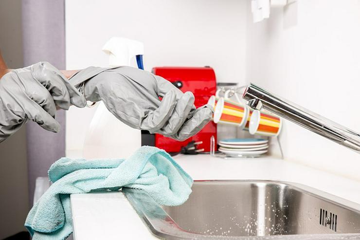 Reinigungskraft in Köln gesucht! - Minijob