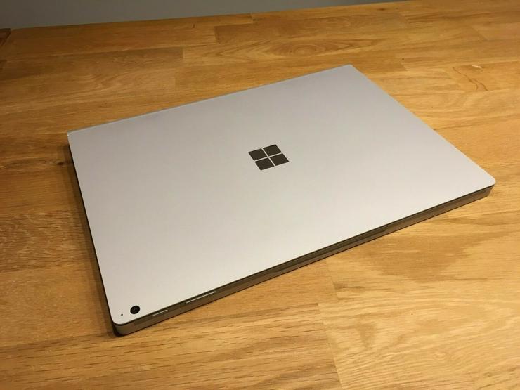 "Bild 4: Microsoft Surface Book 2 15"" -512 GB - i7 - Surface Precision Mouse"