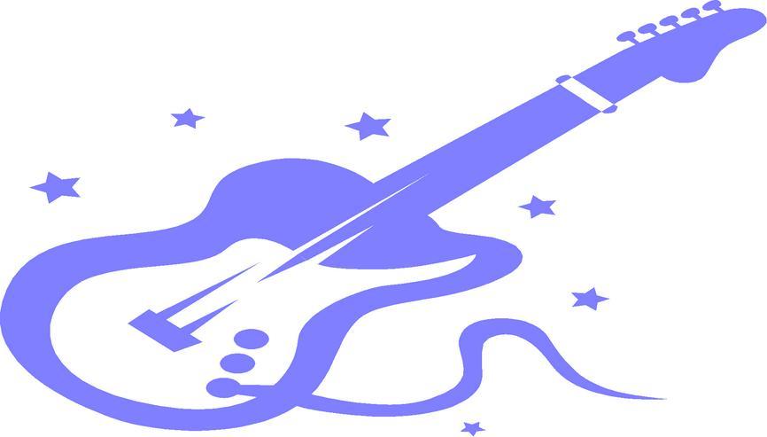 Bild 3: Wir reparieren, besaiten, restaurieren deine Gitarre. Hier in Hessen/Vogelsberg...