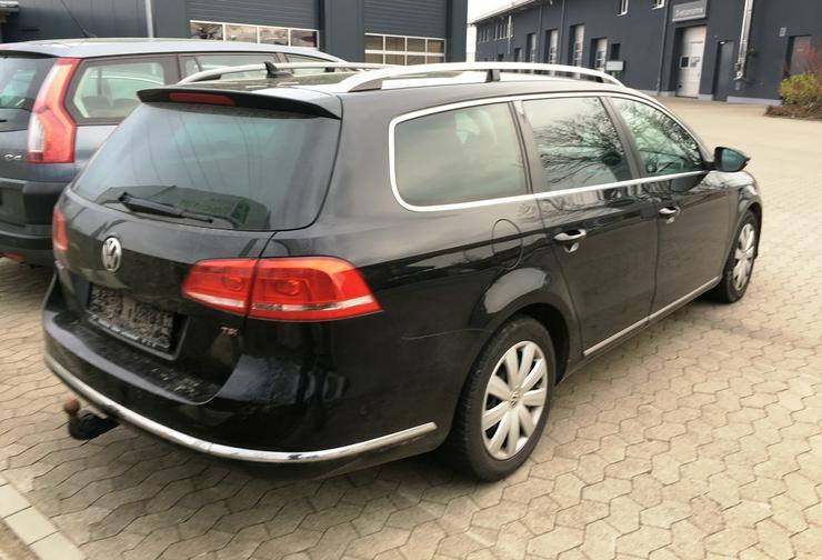 Bild 3: VW Passat Variant 1.8 TSI Comfortline