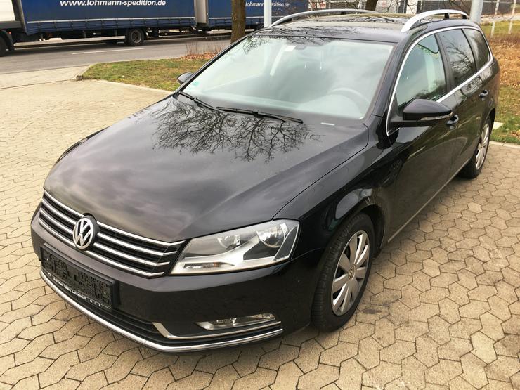 VW Passat Variant 1.8 TSI Comfortline - Passat - Bild 1