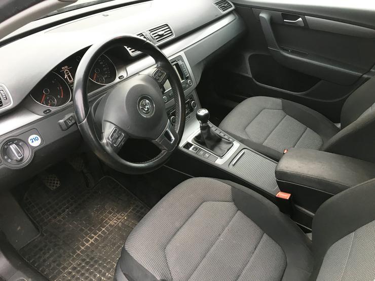 Bild 5: VW Passat Variant 1.8 TSI Comfortline