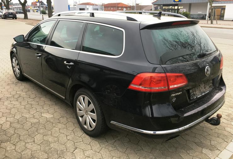 Bild 4: VW Passat Variant 1.8 TSI Comfortline