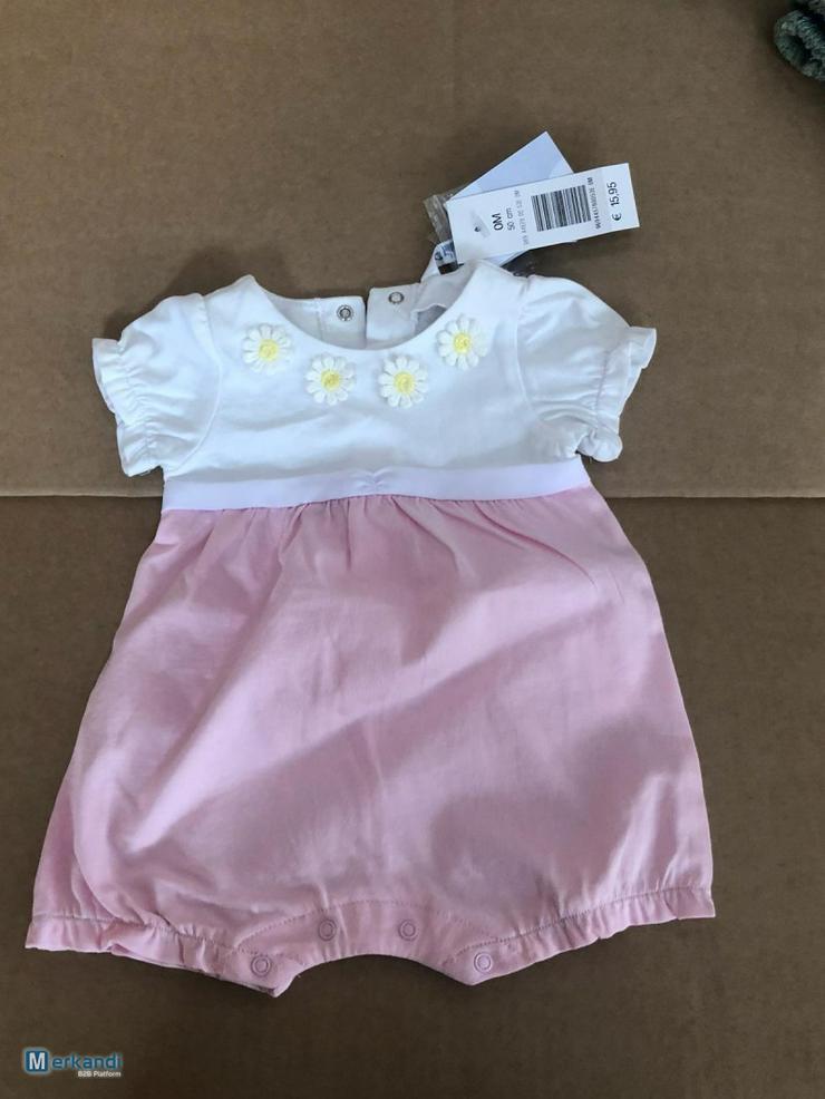 Zara, Orsay, H&M Markenbekleidung für Kinder Restposten