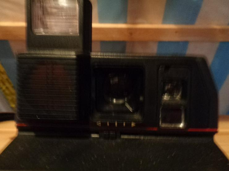 Bild 5: Sofortbildkamera Polaroid Kamera Impuls AF Auto Focus System
