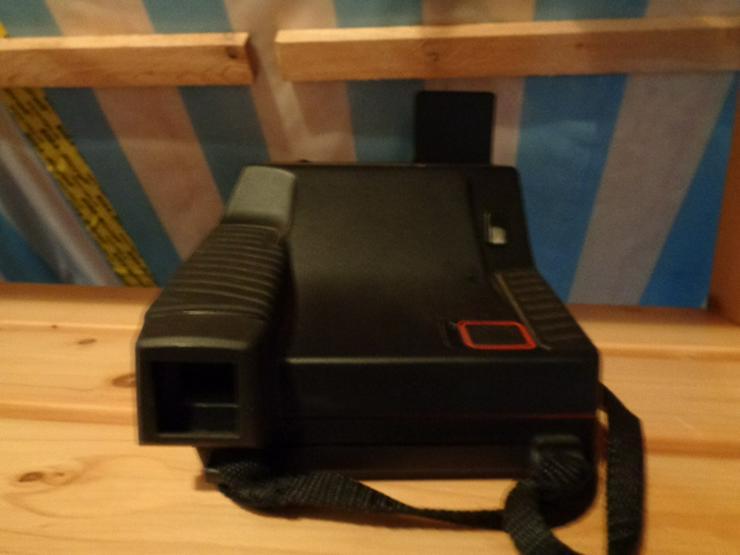 Bild 3: Sofortbildkamera Polaroid Kamera Impuls AF Auto Focus System