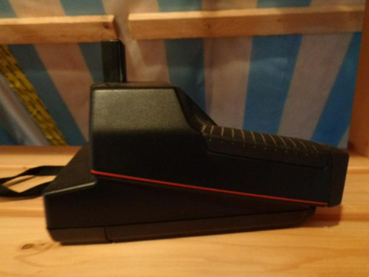 Bild 2: Sofortbildkamera Polaroid Kamera Impuls AF Auto Focus System