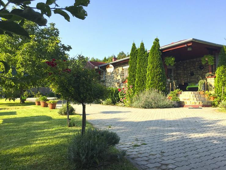 Bungalow nähe Héviz - Haus kaufen - Bild 1