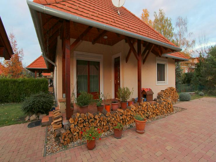 Bild 2: Einfamilienhaus in Gyenesdiás