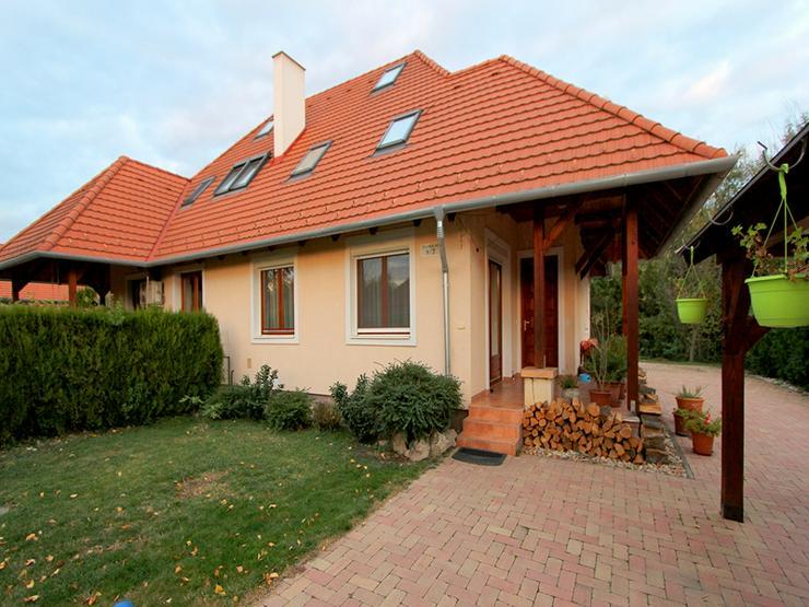 Einfamilienhaus in Gyenesdiás - Haus kaufen - Bild 1