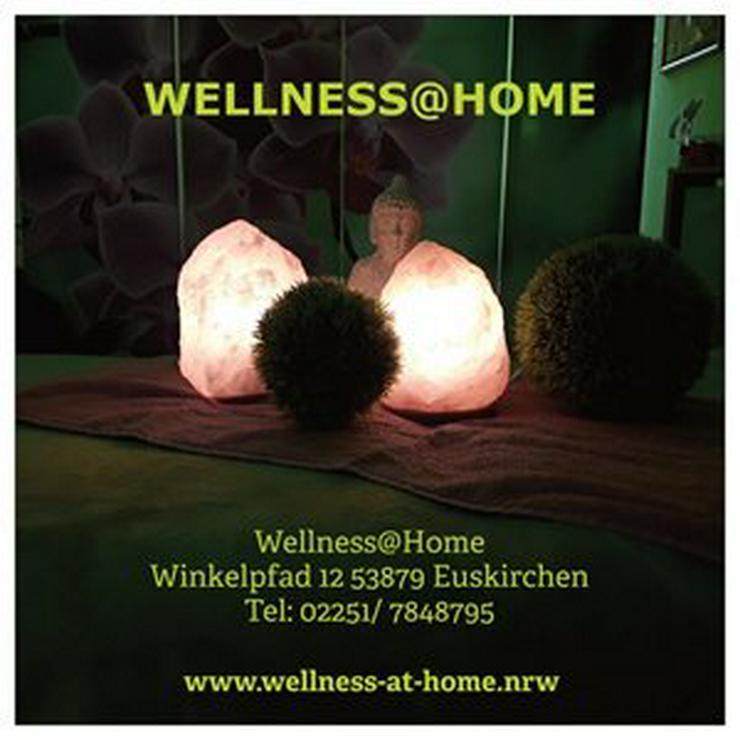 Bild 5: Wellness at Home für besondere Anlässe zum verschenken