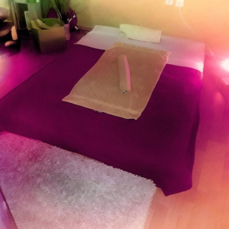 Bild 3: Wellness at Home für besondere Anlässe zum verschenken