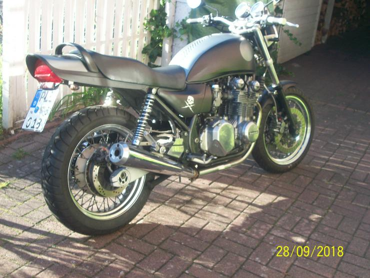 Kawasaki 750 Zephyr