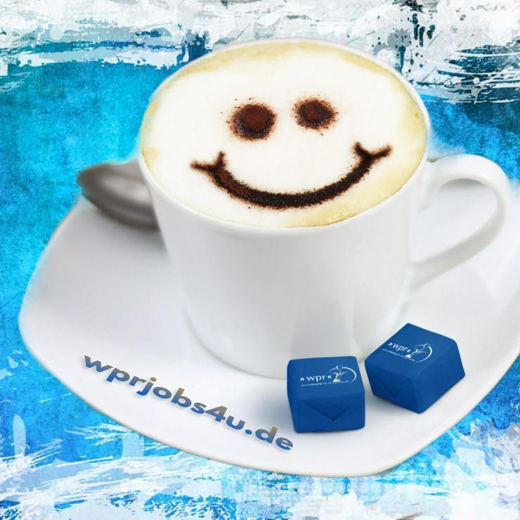 Servicekraft w/m/d für Frühstück Dein Minijob in München
