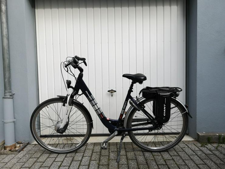e-Pedelec Giant - Elektro Fahrräder (E-Bikes) - Bild 1