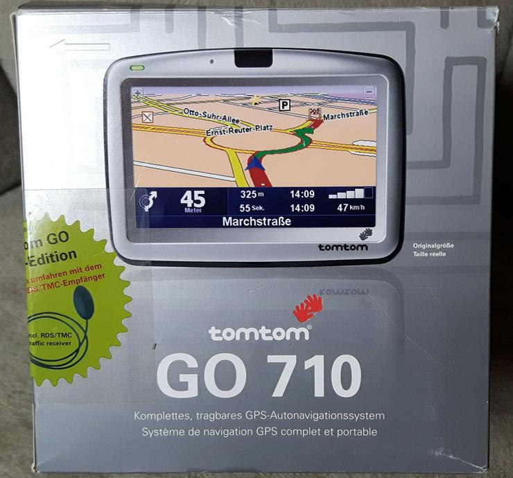 TOMTOM GO 710