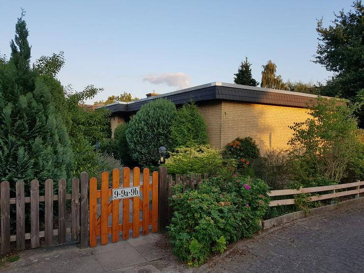 Ferienhaus Architekten Bungalow an der Ostsee