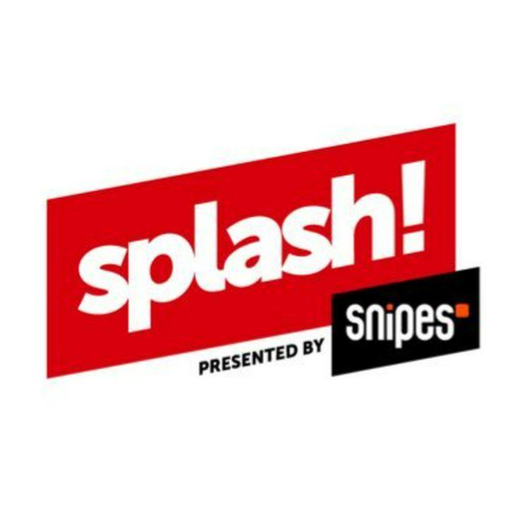2x splash2019 3 Tages Ticket inkl. Müllpfand 190€/Ticket