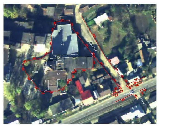 Gebäude in Rumänien zu verkaufen - Gewerbeimmobilie kaufen - Bild 1
