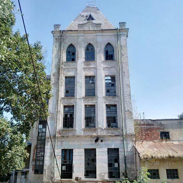 Bild 2: Gebäude in Rumänien zu verkaufen