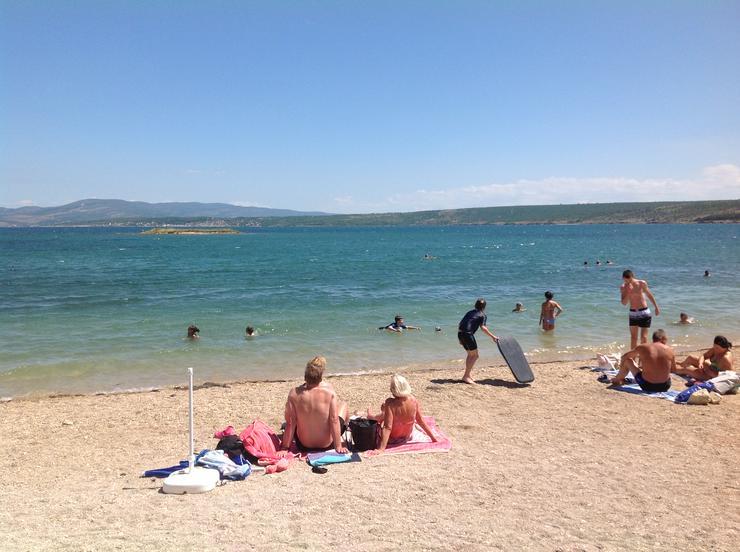 Ferienwohnungen, Meerblick, Fischerdorf, Strandnah, Nord-Dalmatien bei Zadar