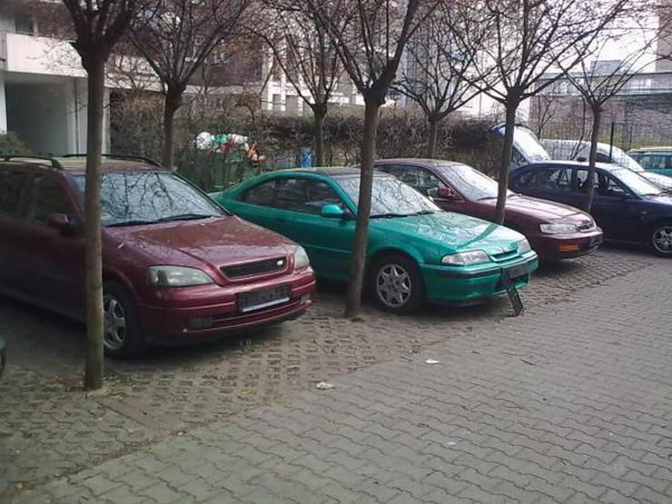 Bild 2: Autoverkaufen Berlin & Umland : Mit od ohne TÜV, Motor -  Unfallwagen / Defekte