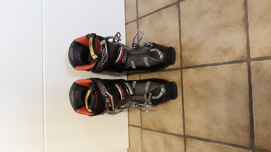 Herrenskischuhe Salomon Energyzer 70 Mission CF Gr.26 entspricht 41 günstig - Skischuhe - Bild 1