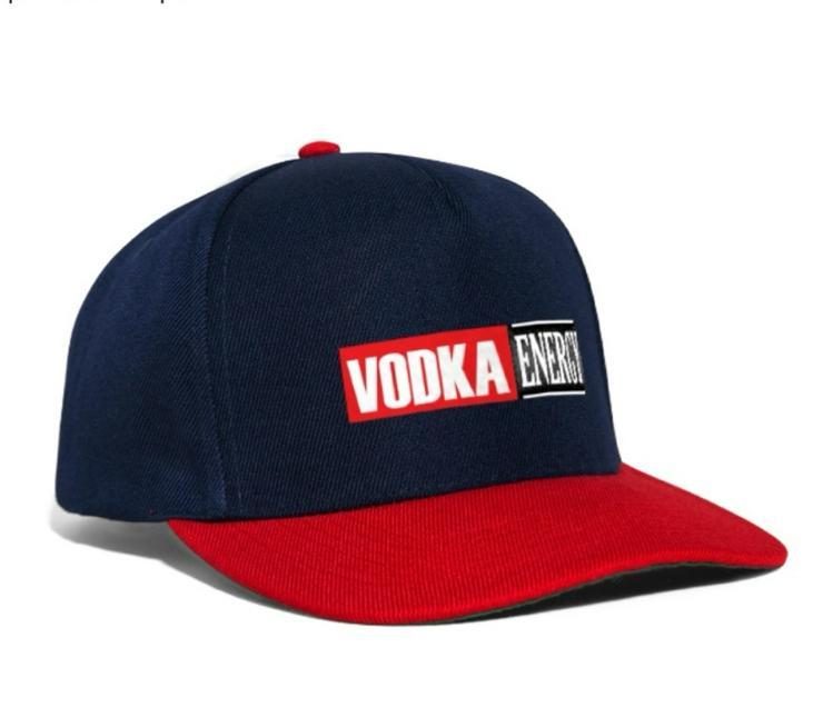 VODKA ENERGY CAP - Kopfbedeckungen - Bild 1