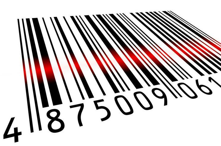 Original EAN UPC Codes in verschiedenen Stückzahlen