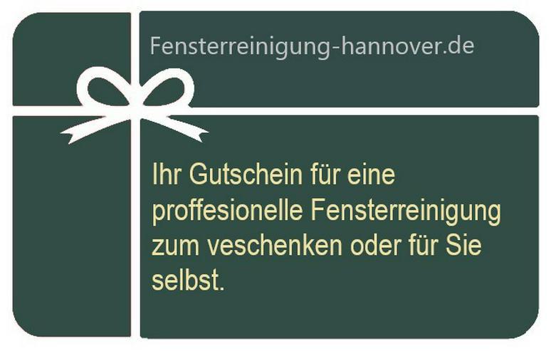 Fensterreinigung Hannover
