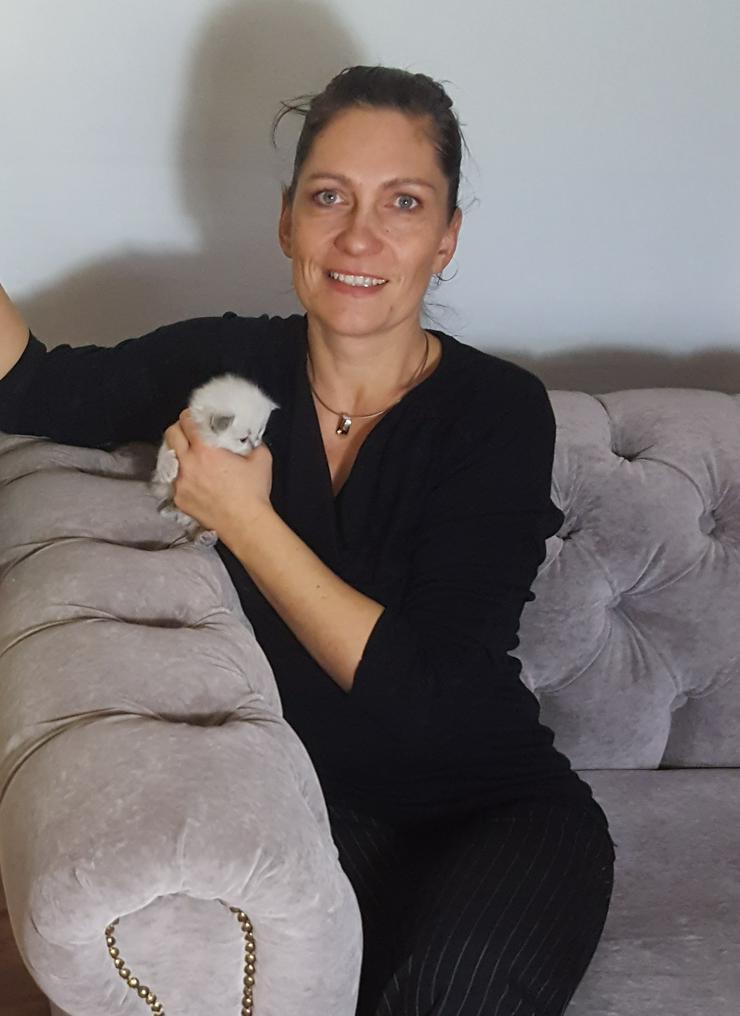 Tierliebe Frauen mit Kind & Kegel aufgepasst -Webinar-