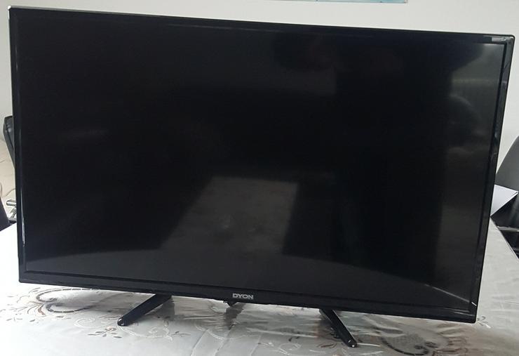 Fernsehr Dyon Enter 32 Zoll Pro-X 80 cm  - 25 bis 45 Zoll - Bild 1