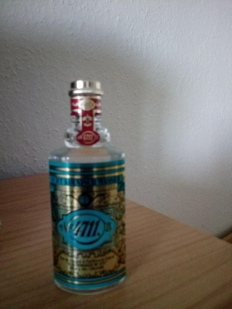Bild 2: 4711. Echt Kölnisch Wasser 50ml, Originalverpackt, neu