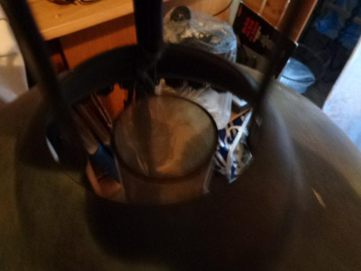Bild 5: Traumhafter Hängelampe Kupfer oder Messing ein Prachtstück für jeden Raum