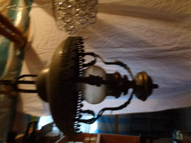 Bild 2: Traumhafter Hängelampe Kupfer oder Messing ein Prachtstück für jeden Raum