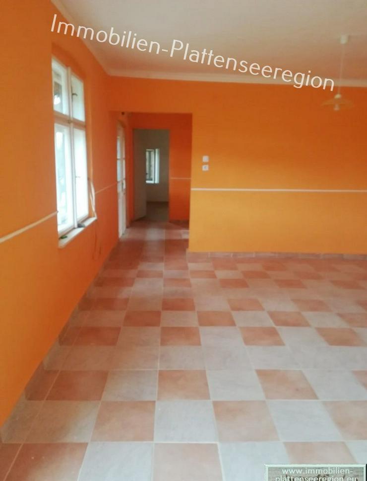 Bild 2: Landhaus Ungarn Balatonr. Grdst.2.874m ²Nr.20,131