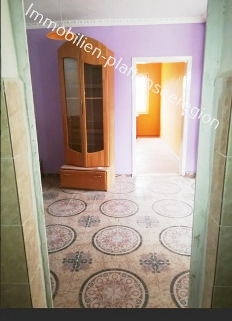 Bild 2: Wohnhaus Ungarn Balatonr. Grdst.2.081m ²Nr.20,132
