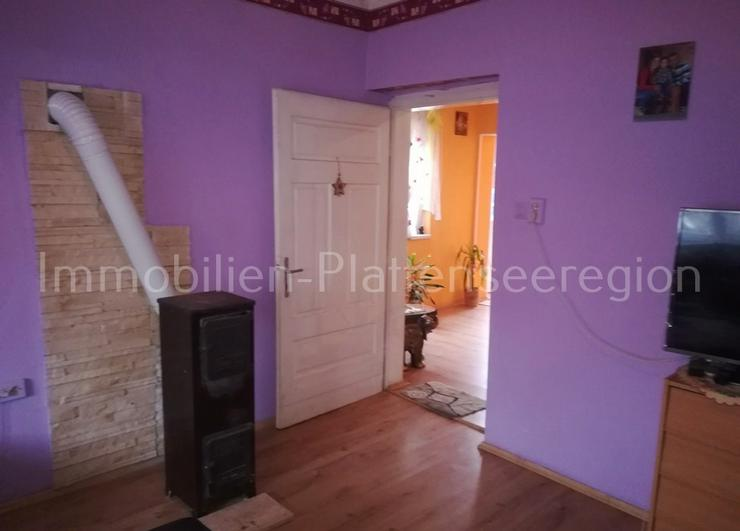 Bild 6: Wohnhaus Ungarn Balatonr. Grdst.4.318m ²Nr.20/133