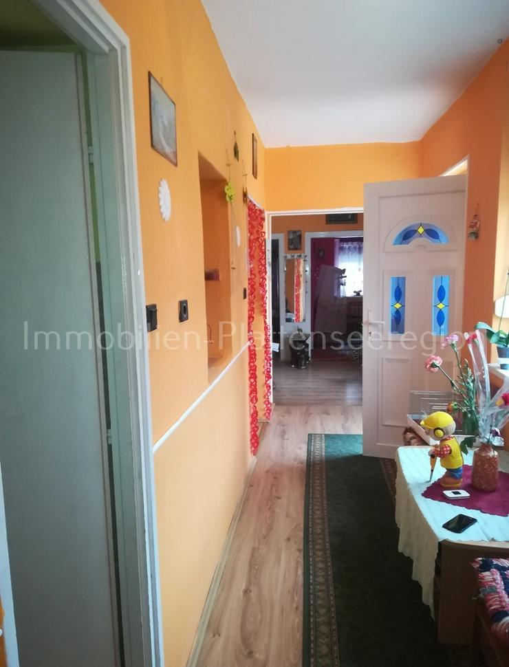 Bild 2: Wohnhaus Ungarn Balatonr. Grdst.4.318m ²Nr.20/133