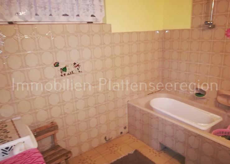 Bild 4: Wohnhaus Ungarn Balatonr. Grdst.4.318m ²Nr.20/133